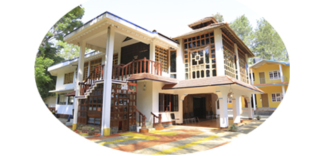 Welcome To Coorg County Resorts